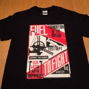Black Fuel full T IMG_1904