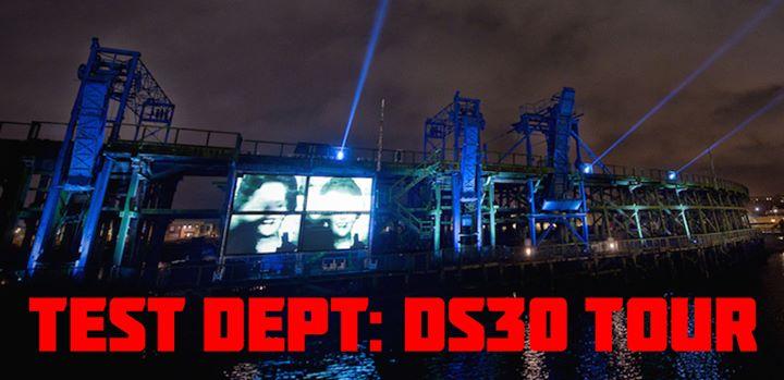 TD DS30 Tour image